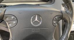 Mercedes-Benz E 320 2001 года за 8 900 000 тг. в Алматы – фото 3