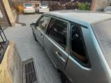 ВАЗ (Lada) 2115 (седан) 2005 года за 1 000 000 тг. в Алматы – фото 2