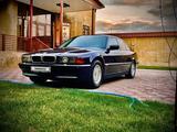 BMW 728 1996 года за 5 000 000 тг. в Алматы – фото 2