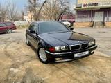 BMW 728 1996 года за 5 000 000 тг. в Алматы – фото 4