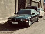 BMW 728 1996 года за 5 000 000 тг. в Алматы – фото 5