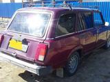 ВАЗ (Lada) 2104 2000 года за 600 000 тг. в Атырау – фото 4