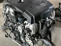 Двигатель Audi CDHB 1.8 TFSI из Японии за 1 100 000 тг. в Алматы