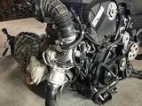 Двигатель Audi CDHB 1.8 TFSI из Японии за 1 100 000 тг. в Алматы – фото 2