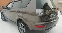 Mitsubishi Outlander 2011 года за 6 100 000 тг. в Петропавловск – фото 4