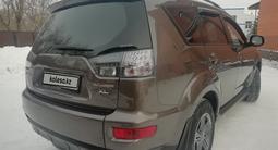 Mitsubishi Outlander 2011 года за 6 100 000 тг. в Петропавловск – фото 5