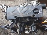 Двигатель на Volkswagen за 160 000 тг. в Алматы