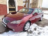 Lexus ES 350 2007 года за 6 300 000 тг. в Алматы