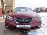 Lexus ES 350 2007 года за 6 300 000 тг. в Алматы – фото 3