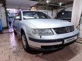 Volkswagen Passat 1997 года за 1 530 000 тг. в Нур-Султан (Астана) – фото 4