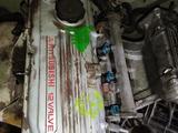 Привозной Двигатель на лансер 12 клапан за 130 000 тг. в Алматы