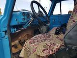 ГАЗ  53 1990 года за 1 800 000 тг. в Тараз – фото 4