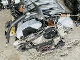 Контрактный двигатель Mazda MPV GY01 объём 2.5 литра. Из Японии! за 280 000 тг. в Нур-Султан (Астана) – фото 2