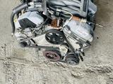 Контрактный двигатель Mazda MPV GY01 объём 2.5 литра. Из Японии! за 280 000 тг. в Нур-Султан (Астана) – фото 3