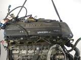 Контрактный мотор BMW X5 3.0i 225 — 231 л с… за 100 000 тг. в Челябинск – фото 2
