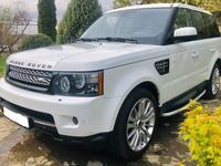 Land Rover Range Rover Sport 2012 года за 14 200 000 тг. в Алматы
