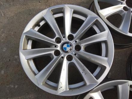 Оригинальные легкосплавные диски 236 стиль на BMW 5 и 6 серии (F10/F за 150 000 тг. в Нур-Султан (Астана) – фото 7