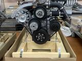 Двигатель на Газель сотка корбюратор 4216 за 970 000 тг. в Алматы