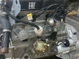 Двигатель на Газель сотка корбюратор 4216 за 970 000 тг. в Алматы – фото 3