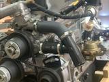 Двигатель на Газель сотка корбюратор 4216 за 970 000 тг. в Алматы – фото 5