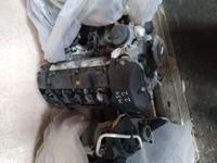 Двигатель М54 2.2 за 586 тг. в Караганда