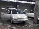 Nissan Prairie 1991 года за 1 400 000 тг. в Алматы