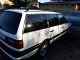 Volkswagen Passat 1991 года за 1 300 000 тг. в Алматы – фото 2