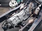 АКПП Коробка передач за 780 000 тг. в Алматы – фото 4