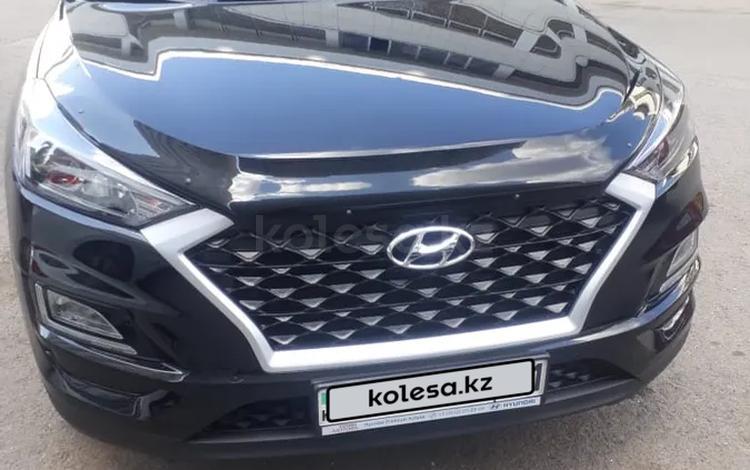 Hyundai Tucson 2018 года за 9 300 000 тг. в Нур-Султан (Астана)