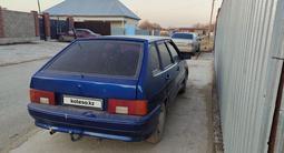 ВАЗ (Lada) 2114 (хэтчбек) 2004 года за 580 000 тг. в Кызылорда – фото 3