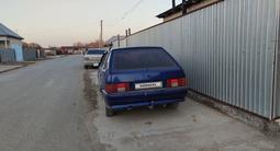 ВАЗ (Lada) 2114 (хэтчбек) 2004 года за 580 000 тг. в Кызылорда – фото 4