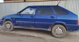 ВАЗ (Lada) 2114 (хэтчбек) 2004 года за 580 000 тг. в Кызылорда – фото 5