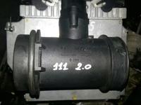 Волюметр дмрв расходомер воздуха Mercedes 0280217114 за 30 000 тг. в Семей