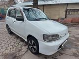 Nissan Cube 1999 года за 1 200 000 тг. в Алматы – фото 3