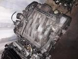 Двигатель в сборе мазда mpv GY2.5 за 265 071 тг. в Алматы