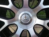 Диски R21 AMG на Mercedes GLE, GLS (кузов 167) Мерседеc за 900 000 тг. в Алматы – фото 3