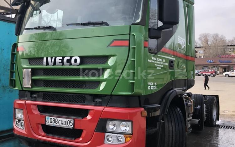Iveco  Stralis AS440 2011 года за 9 000 000 тг. в Алматы