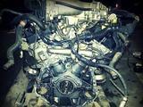 Nissan Murano Z50 Двигатель: VQ35 (3.5 объем) Привозной в идеальном… за 73 250 тг. в Алматы – фото 2