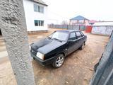 ВАЗ (Lada) 21099 (седан) 2001 года за 500 000 тг. в Актобе – фото 4