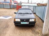 ВАЗ (Lada) 21099 (седан) 2001 года за 500 000 тг. в Актобе – фото 5