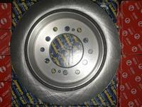 Тормозной диск Toyota Land Cruiser Prado задний.42431-60200/42431-60201 за 11 000 тг. в Алматы