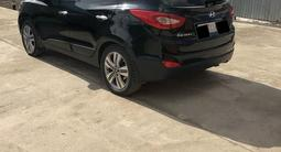 Hyundai Tucson 2014 года за 6 500 000 тг. в Актобе – фото 4