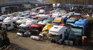 Европейский грузовой разбор в Павлодар