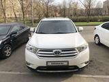 Toyota Highlander 2011 года за 10 500 000 тг. в Усть-Каменогорск