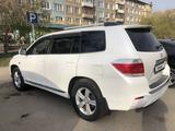 Toyota Highlander 2011 года за 10 500 000 тг. в Усть-Каменогорск – фото 5
