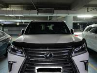 Lexus LX 570 2018 года за 51 500 000 тг. в Нур-Султан (Астана)