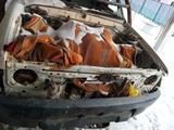 Передние и задние бампер на Тойота Хайлюкс пикап за 35 000 тг. в Атырау – фото 3