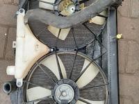 Радиатор вентилятор дефузор за 35 000 тг. в Алматы