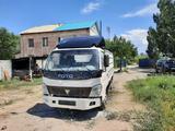 Foton  4100 2007 года за 2 200 000 тг. в Алматы – фото 3