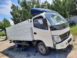 Foton  4100 2007 года за 2 200 000 тг. в Алматы – фото 4